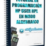 Manual programacion calculadoras HP todas las series