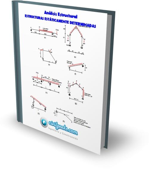 Análisis Estructural Estructuras Estáticamente Determinadas
