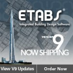 ETABS v9.7.0 Full Para Windows 7, Vista y XP