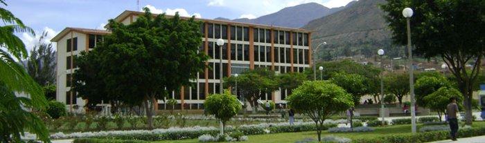 Universidad Hermilio Valdizán - Huánuco, Perú