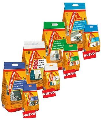 Los aditivos para hormigón (Concreto), mortero y pastas