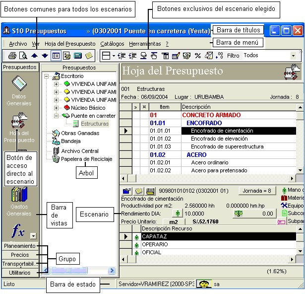 Manual de S10 2005