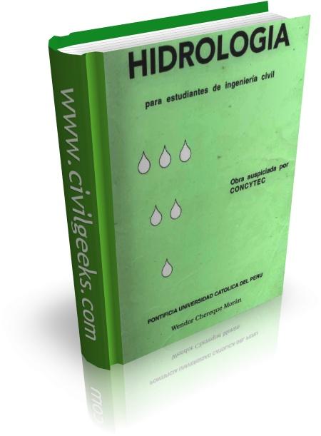 Hidrología para estudiantes