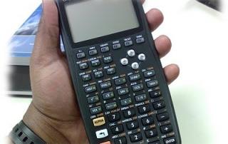 Programas para la calculadora HP