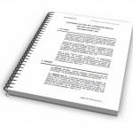 Contenido de aire del concreto fresco, método de presión (resumen ASTM C 231)