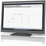 Programa para análisis estructural, GRASP