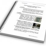 Temperatura de concreto fresco (resumen ASTM C 1064)