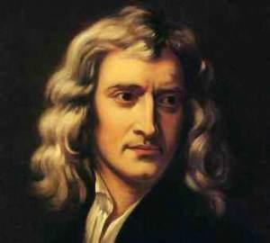 """La """"Guerra del Cálculo Matemático""""…Newton contra Leibniz"""