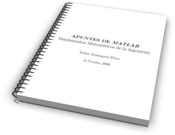 Manual de apuntes MATLAB