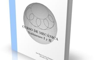 Libro Mecánica - Jose Goicolea Ruigómez