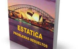 Problemas resueltos de Estática - Genner Villarreal Castro