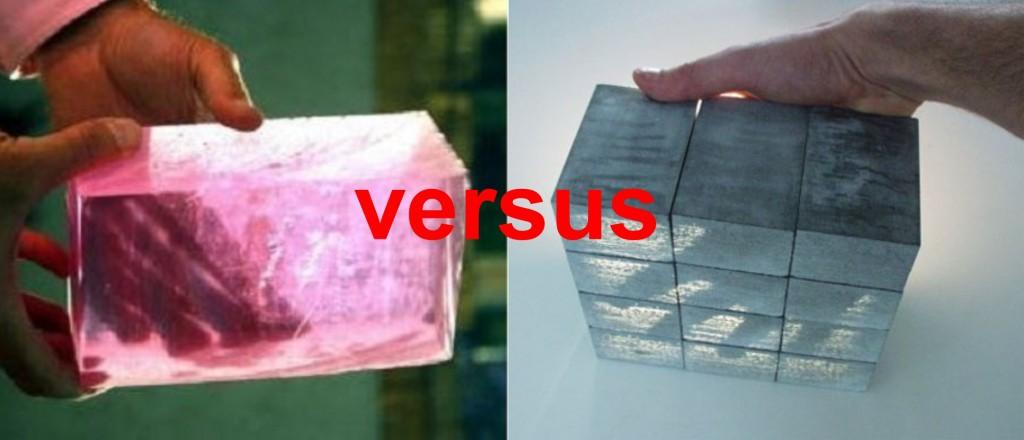 concreto translcido o concreto transparente es un dilema
