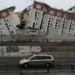 ¿Como se diseña un edificio en una zona sísmica?