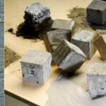 """El concreto y otros materiales """"a la carta"""""""