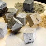 CENOCELL – El concreto ecológico