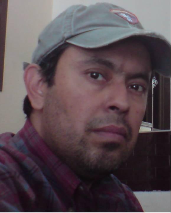 ERIC E. ANDRADE A.