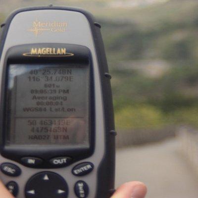 El GPS y el Edificio