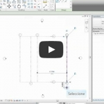 1er Video tutorial de Revit Arquitecture 2011