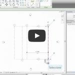 1er Video tutorial de Revit Arquitecture 2011