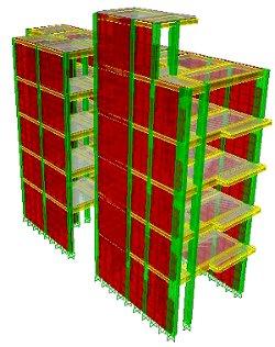 Ejemplos de memorias de calculo de edificaciones