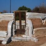 Materiales de construcción: el superadobe