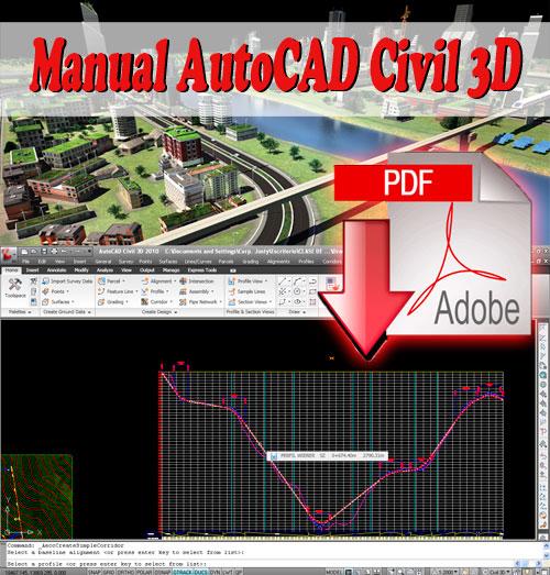 manual autocad civil 3d 2010 espaol free owners manual u2022 rh wordworksbysea com manual de autocad 2016 manual de autocad civil 3d en pdf