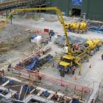 El concreto premezclado