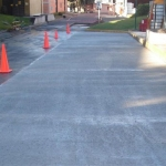 Vigencia de los pavimentos de concreto