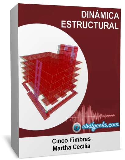 Portada Dinámica Estructural
