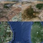 Google Earth 6.2: Mejor resolución y búsquedas más afinadas.