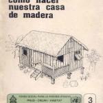 Cómo Construir Nuestra Casa de Madera