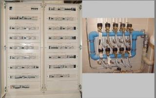 Instalaciones Eléctricas y Sanitarias [Ing. Gemma Vazquez]