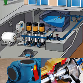 Manual de mecánica de fluidos y máquinas hidráulicas