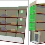 Memorias de Calculo Estructural de edificaciones + base de datos ETABS, SAP2000 y SAFE