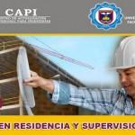 Diplomado en Residencia y Supervisión de Obras [Post patrocinado]