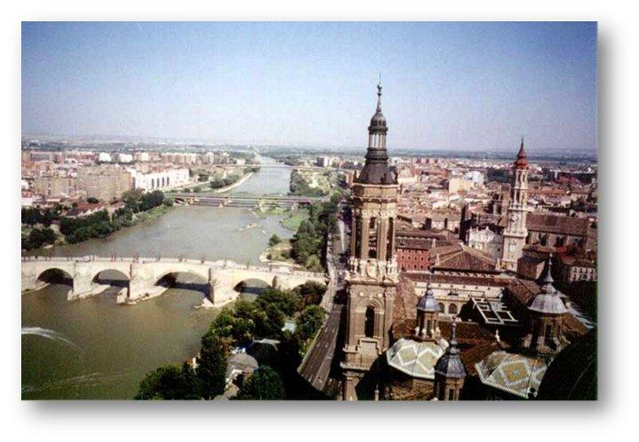 El Ebro guarda silencio