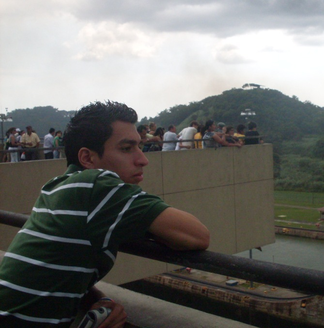 Ing. Nestor Luis Sanchez