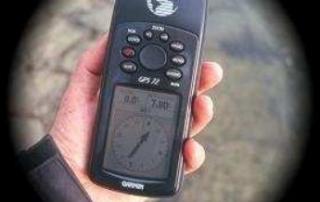 Manual de uso GPS