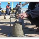 Norma COVENIN – Método para la medición del asentamiento con el Cono De Abrams