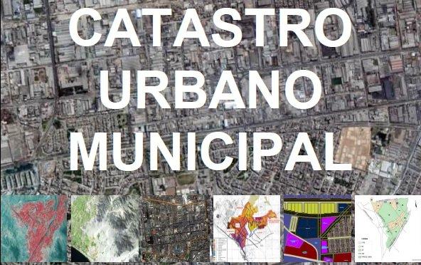 Normas de Catastro Urbano