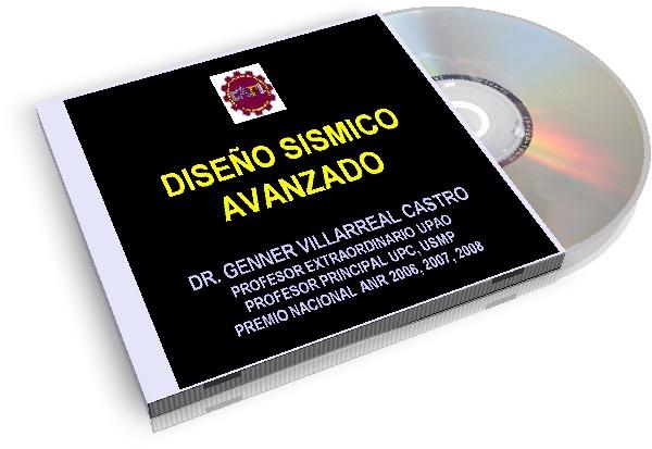 VIDEOS DE CURSO DISEÑO SISMICO AVANZADO (CAPI)