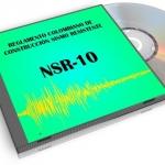 NSR-10 Norma Sismo Resistente del 2010, Colombia