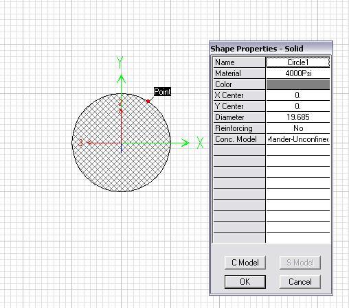 Diseño de Sag-Rods con SAP2000 V.14