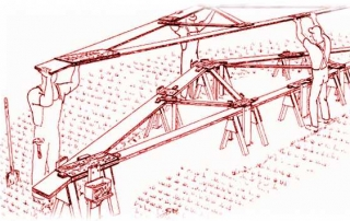Manual de diseño de estructuras de madera