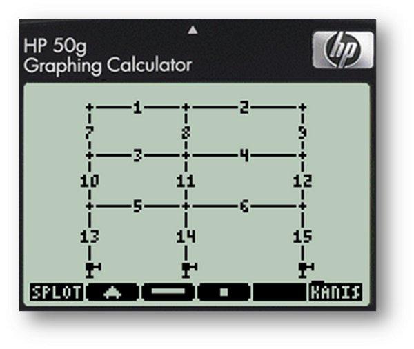 Método de kani para la calculadora HP-50G
