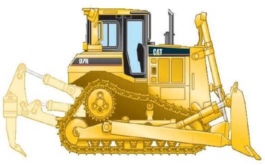 Maquinaria y equipo de construcción