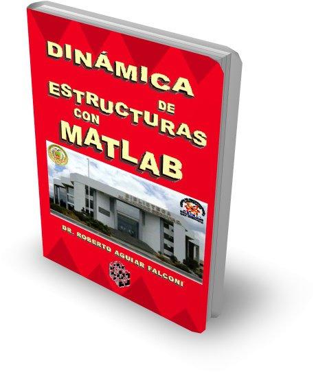 Libro de dinámica de estructuras con MATLAB