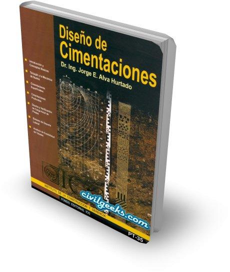 Libro de diseño de cimentaciones