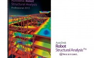 El software Autodesk Robot Structural Analysis Professional 2013