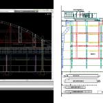 Memorias de Calculo de Estructuras Metálicas [Análisis tridimensional 3D – incluido archivo SAP 2000 ]